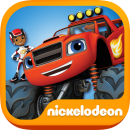 App icon for Blaze and the Monster Machines