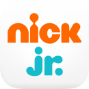 App icon for Nick Jr.