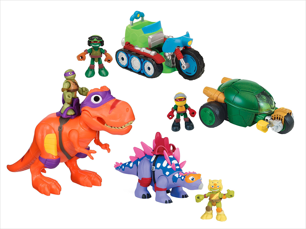 15 Birthday Gift Ideas for Preschoolers - Half Shell Heroes