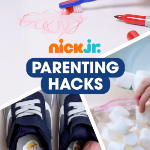3 Cool Parenting Hacks … Because Everyone Deserves a Break