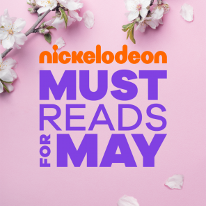 Nick's May Book List